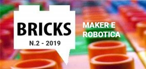 E' on-line il numero 2 - 2019 di Bricks